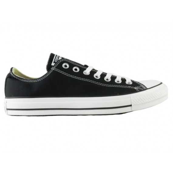 Converse All Star Sneakers Basse Donna OX Black M9166C