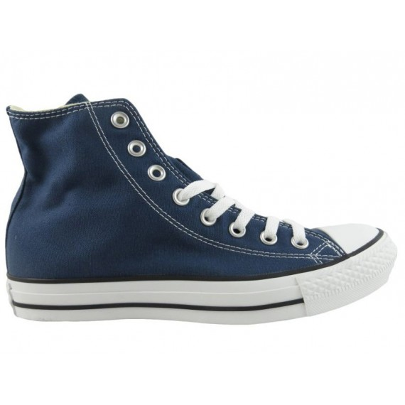 Converse All Star Sneakers Alte Donna HI Navy M9622C