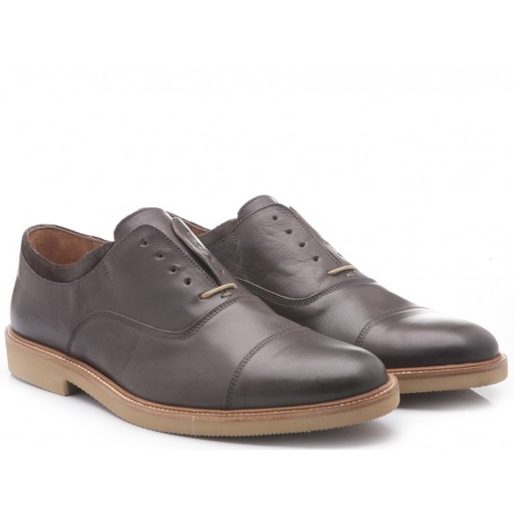 Maritan G Men's Classic Shoes Espresso Leather