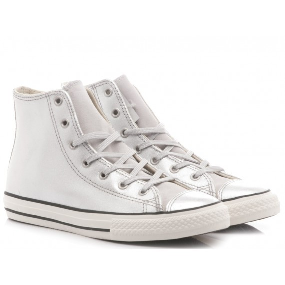 Converse All Star Junior CTAS HI 658981C Metal