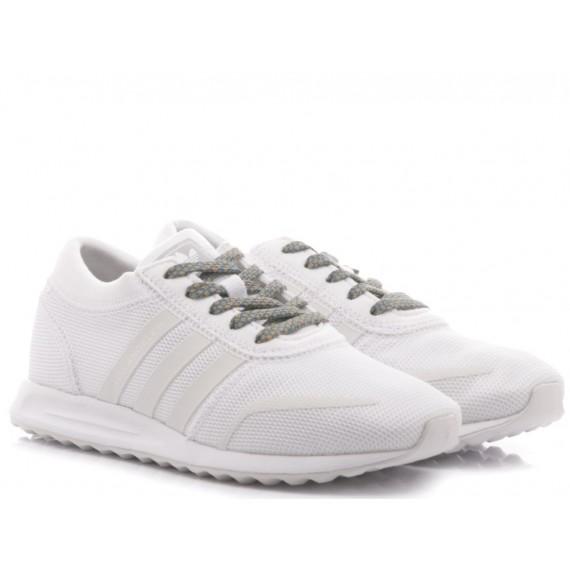Adidas Sneakers Bambino-a Los Angeles C BA7681