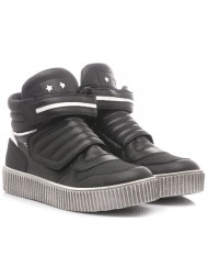 Ciao Sneakers Alta Bambini Nero 8829