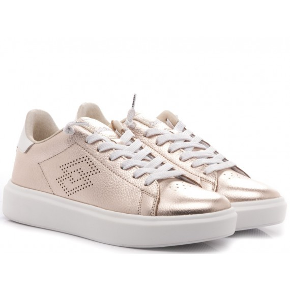 Lotto Women's Low Sneakers Impressions W T4610