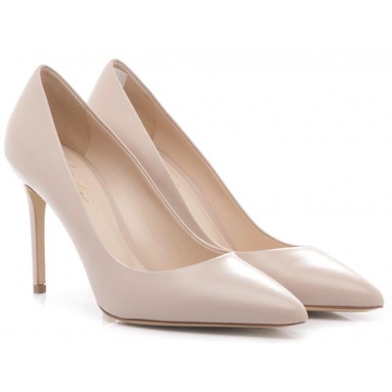 Libertine Women's Shoes Decollete Leather Phard