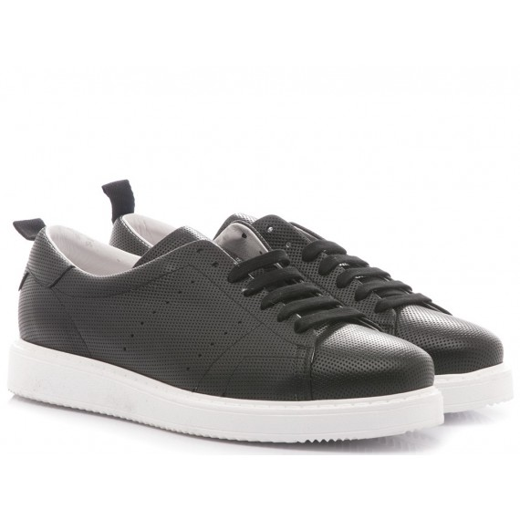 Stokton Sneakers Uomo Bubka Nero