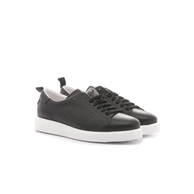 Uomo Sneakers Bubka Stokton Sneakers Nero Nero Stokton Uomo Bubka xWdBroeC