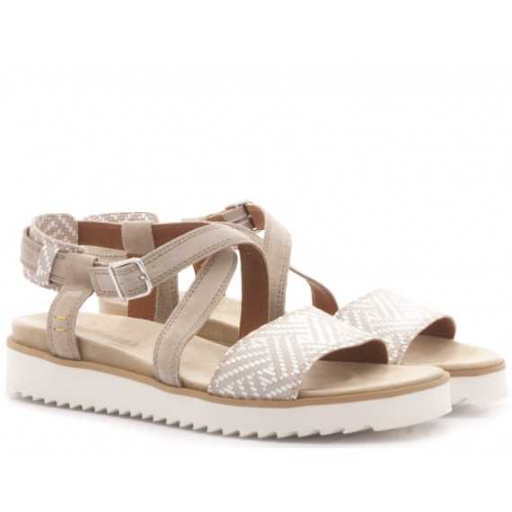 Benvado Women's Sandals Ginger Sand