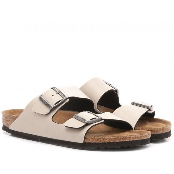 Birkenstock Sandalo-Ciabatta Vegan Donna 1009981