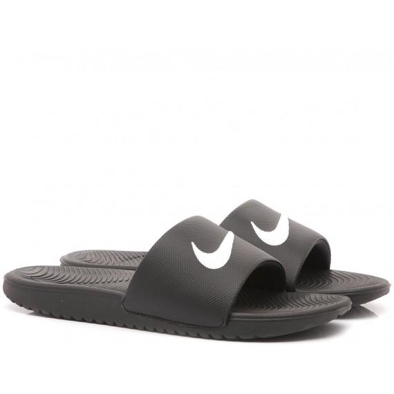 Nike Ciabatte Donna Black