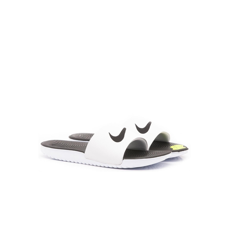 Nike Women's Slippers White