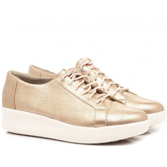 Timberland Sneakers Basse Donna Rose Gold