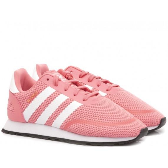 Adidas Sneakers Bambina N5923C Pink AC8545