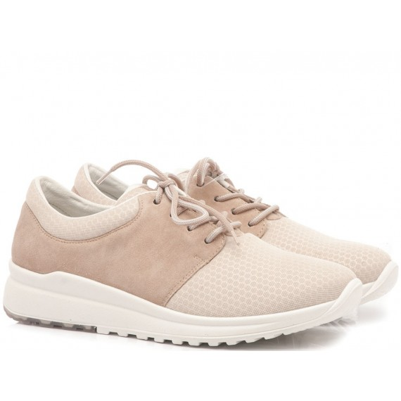 Legero Sneakers Donna Camoscio Powder