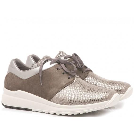 Legero Sneakers Donna Camoscio Taupe