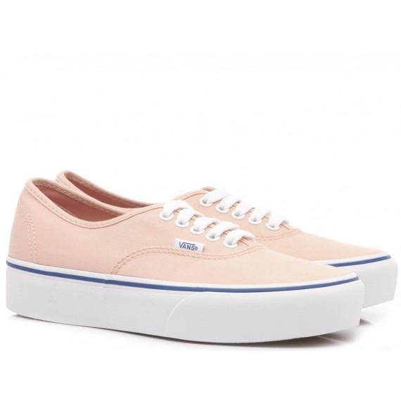 Vans Sneakers Donna Autentic Platform VN0A3AV8RZ6