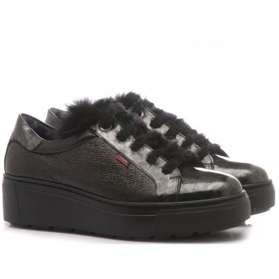 Callaghan Women's Shoes Pandora Black