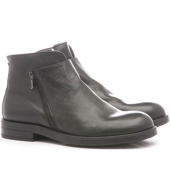 Pawelk's Men's Ankle Boots Calif 17007
