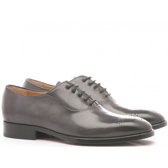 Brecos Men's Classic Shoes Delavé Grey 8229I18