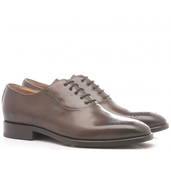 Brecos Men's Classic Shoes Delavé Ebony 8229I18