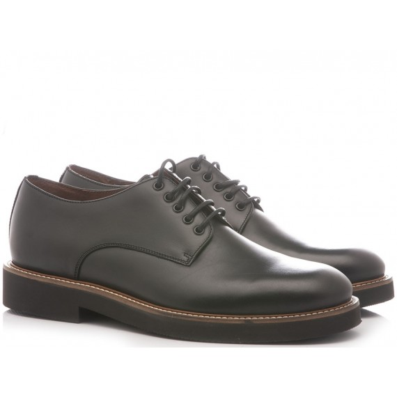 Frau Men's Shoes Dowson Black