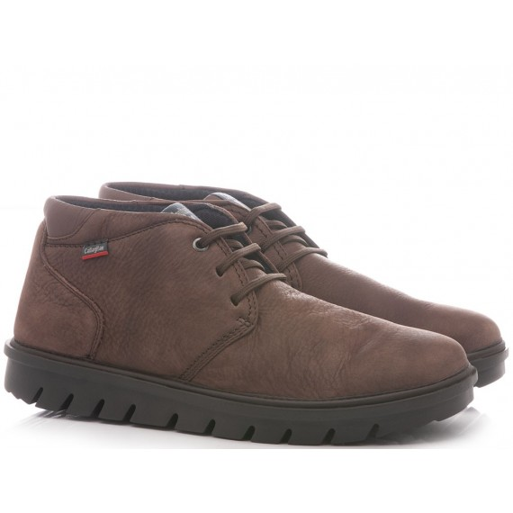 Callaghan Men's Shoes Leather 16701