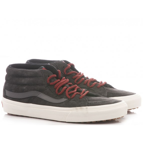 Vans Sneakers Uomo Sk8-Mid Reissue G VN0A3TKQUCR