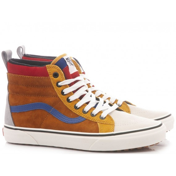 Vans Sneakers Uomo Sk8-Hi MTE VN0A33TXUC91