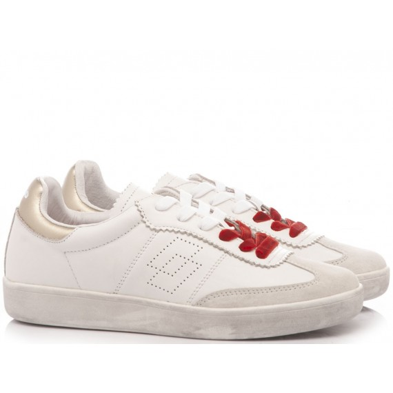 Lotto Women's Low Sneakers Brasil Select LTH W T7406