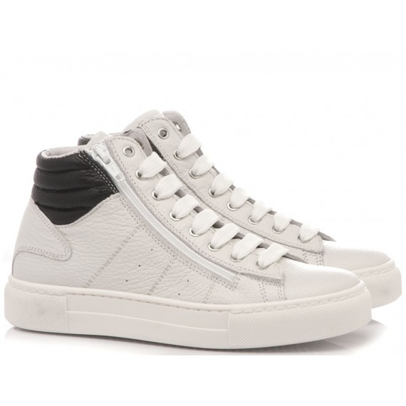 Ciao Children's Sneakers Leather White 8838