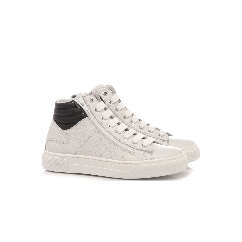 Ciao Sneakers Alta Bambini Bianco 8839
