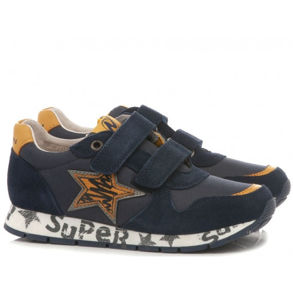 Naturino Scarpe Sneakers Basse Bambino 2013213