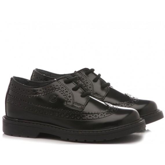 Naturino Children's Shoes Black 4003-28