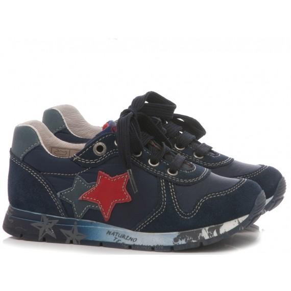 Naturino Scarpe Sneakers Basse Bambino Parker