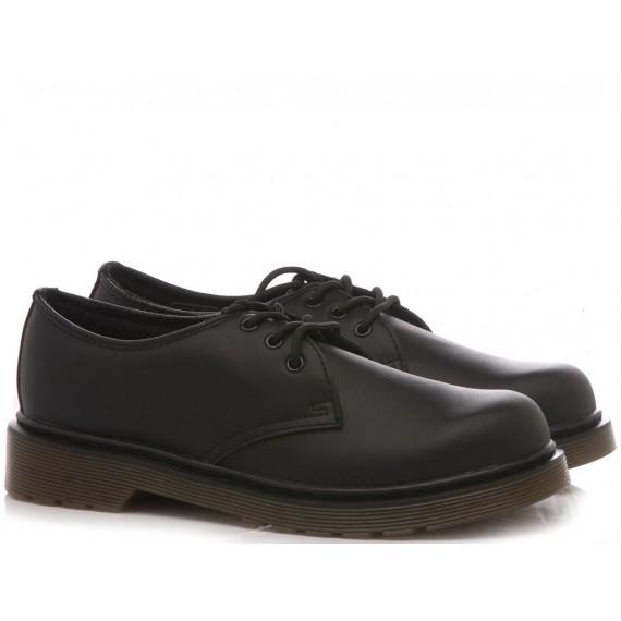 Dr. Martens Children's Shoes Black 1461J 15378001