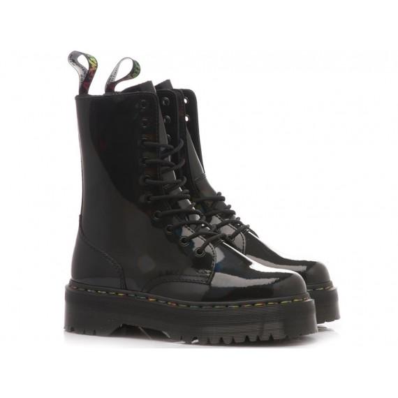 Dr. Martens Women's Ankle Boots Jadon Black 24668001