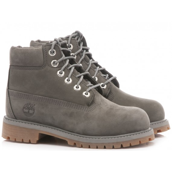 Timberland Children's Ankle Boots Nabuk TB0A1VLC