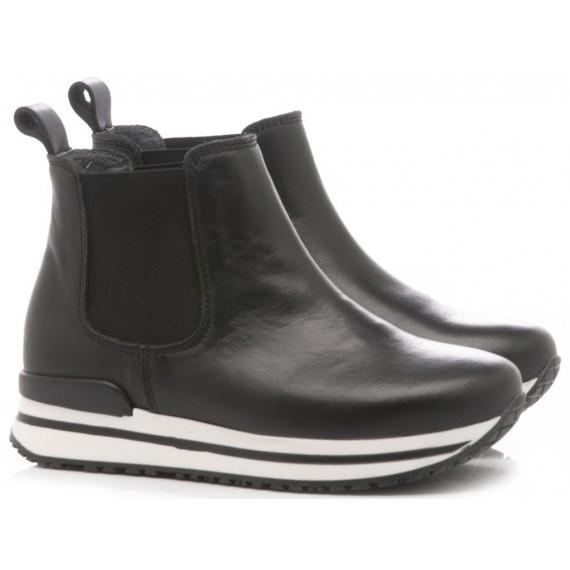 Chiara Luciani Sneakers Alte Bambina A171