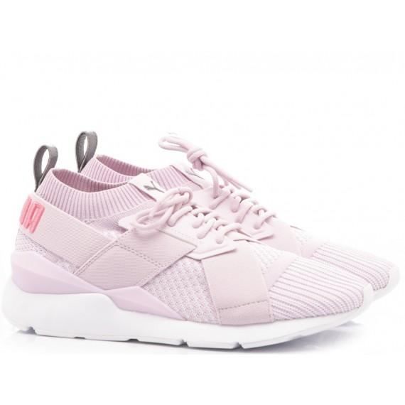 Puma Sneakers Bambina Muse Evoknite Wn's 36553607