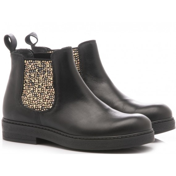 Chiara Luciani Children's Ankle Boots Leather A171