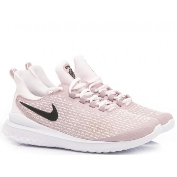 Nike Women's Sneakers W Renew Rival Pink