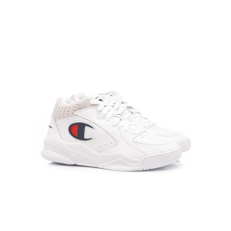 Champion Women's Sneakers Zone Mid White