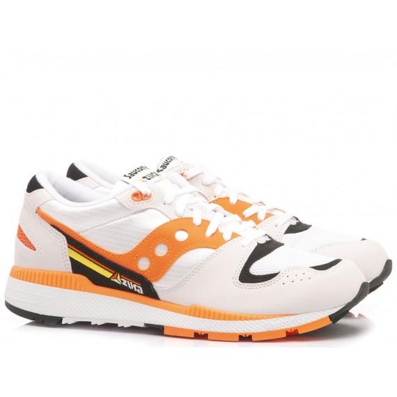 Saucony Scarpe-Sneakers Uomo Azura S70437-2