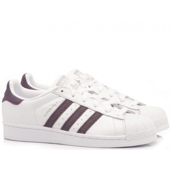 Adidas Sneakers Donna Superstar W B41510
