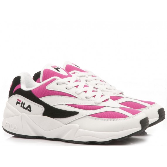 caceddccac9 Fila Women s Sneakers V94M Low WMN 1010291.02L
