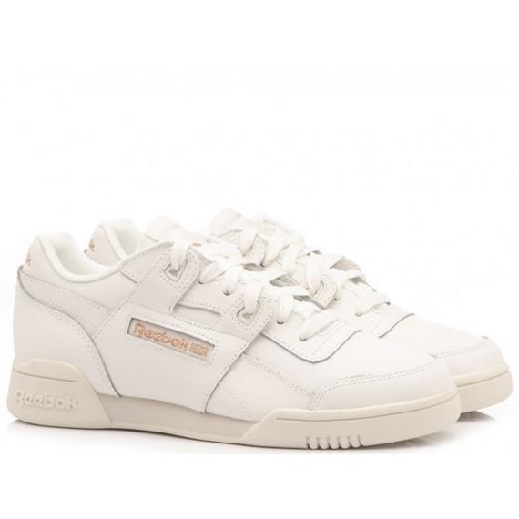 Reebok Women's Sneakers Workout Lo Plus DV3776