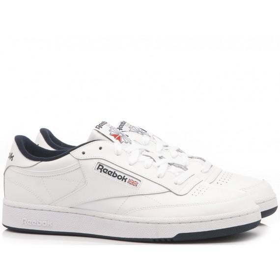 Reebok Women's Sneakers Club C 85 Classic AR0457