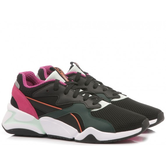 Puma Sneakers Donna Nova Mesh Wn's 369655-01