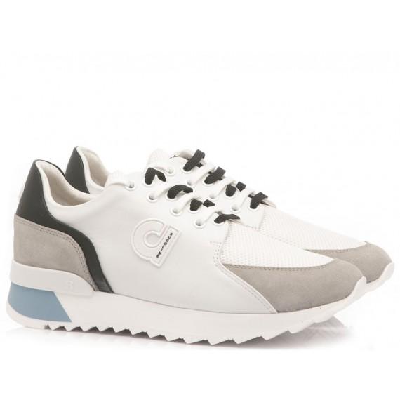 Agile By Ruco Line Sneakers Donna Dalida Nero 1304