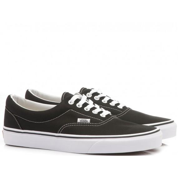 Vans Men's Sneakers Era VN000EW7BLK1