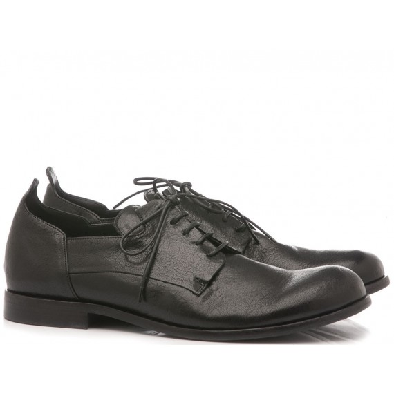 Ernesto Dolani Men's Classic Shoes Appalosa Black 2626